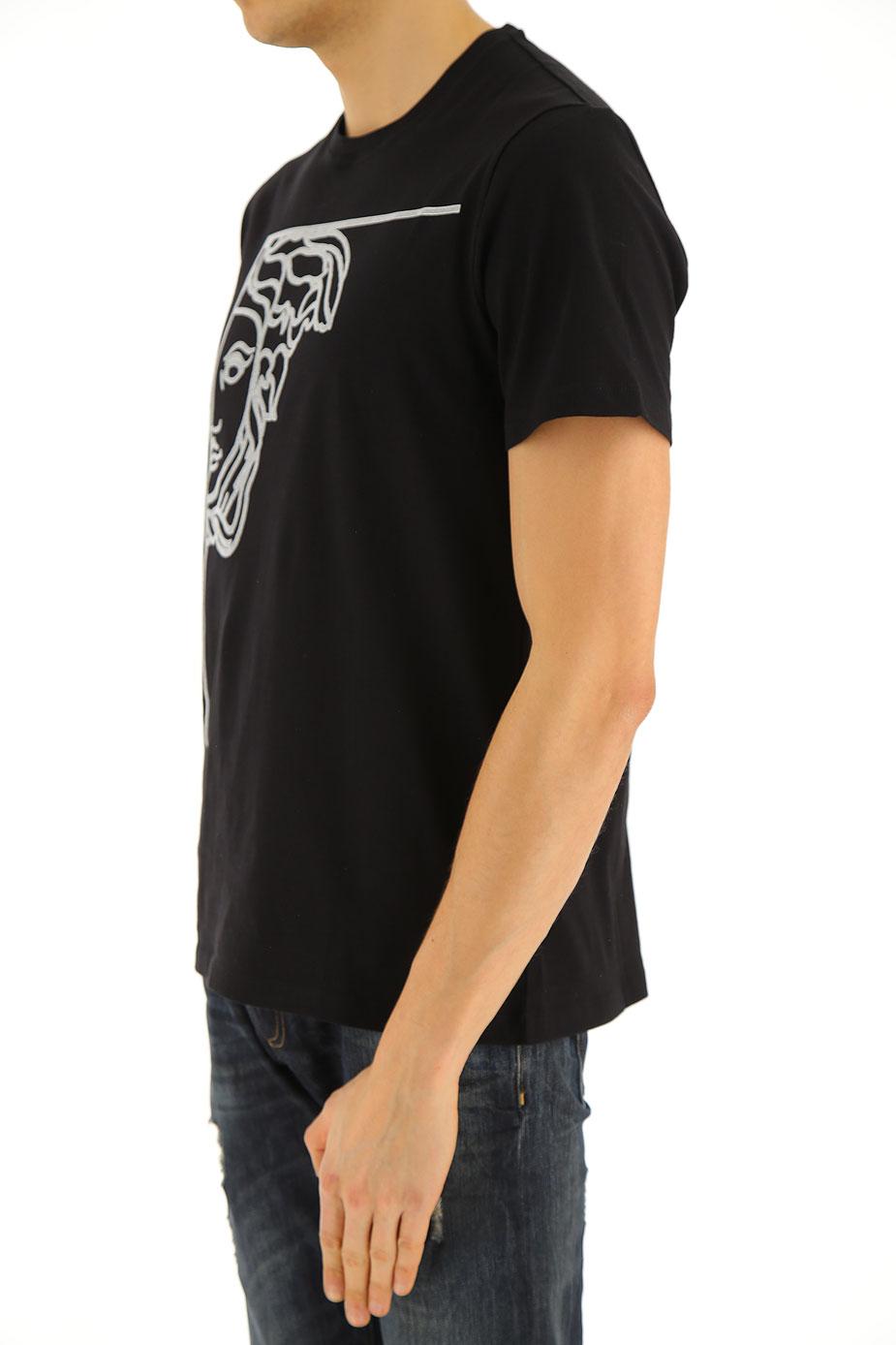 Abbigliamento Uomo Versace, Codice Articolo: v800683-vj00472-v1008