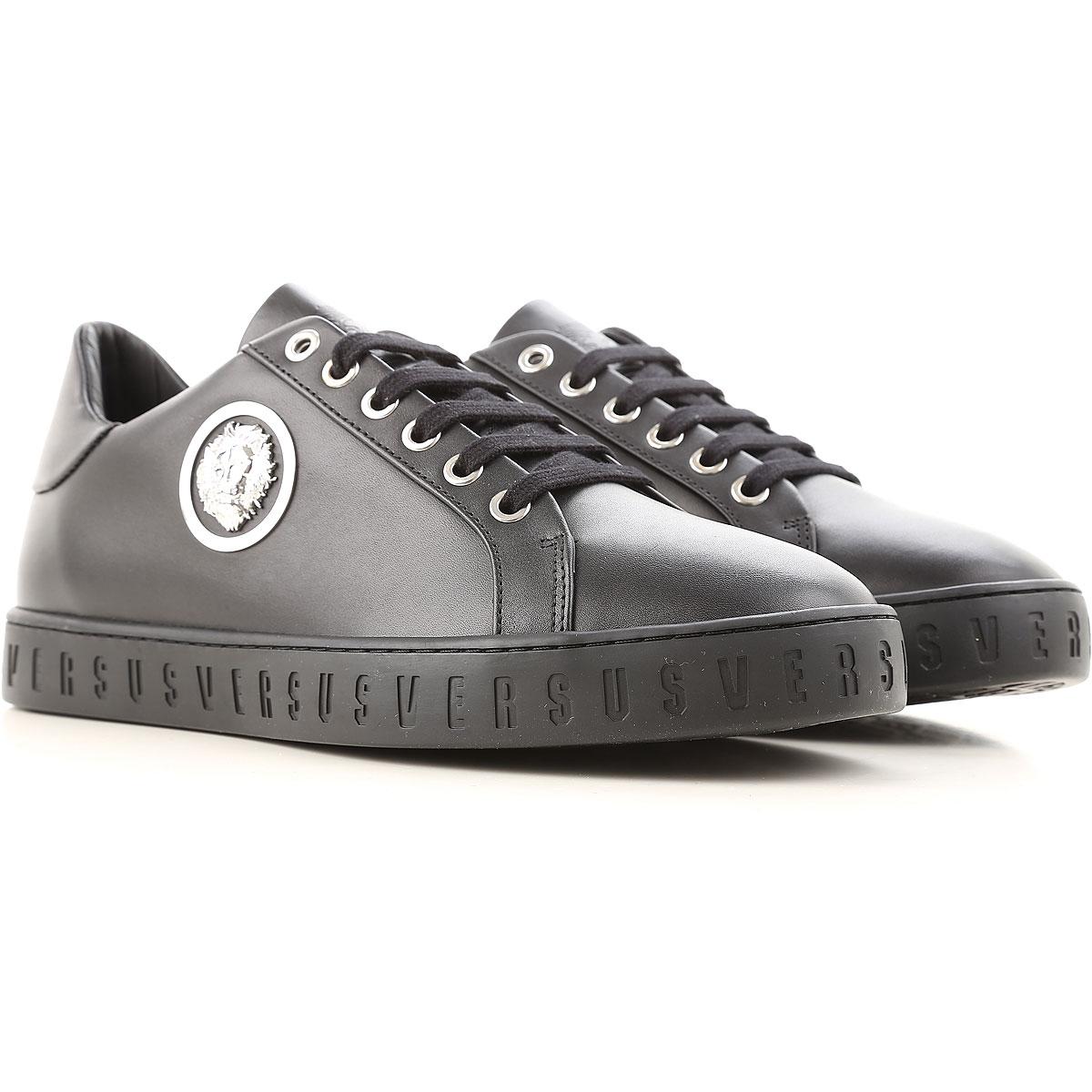 Mens Versace Shoes