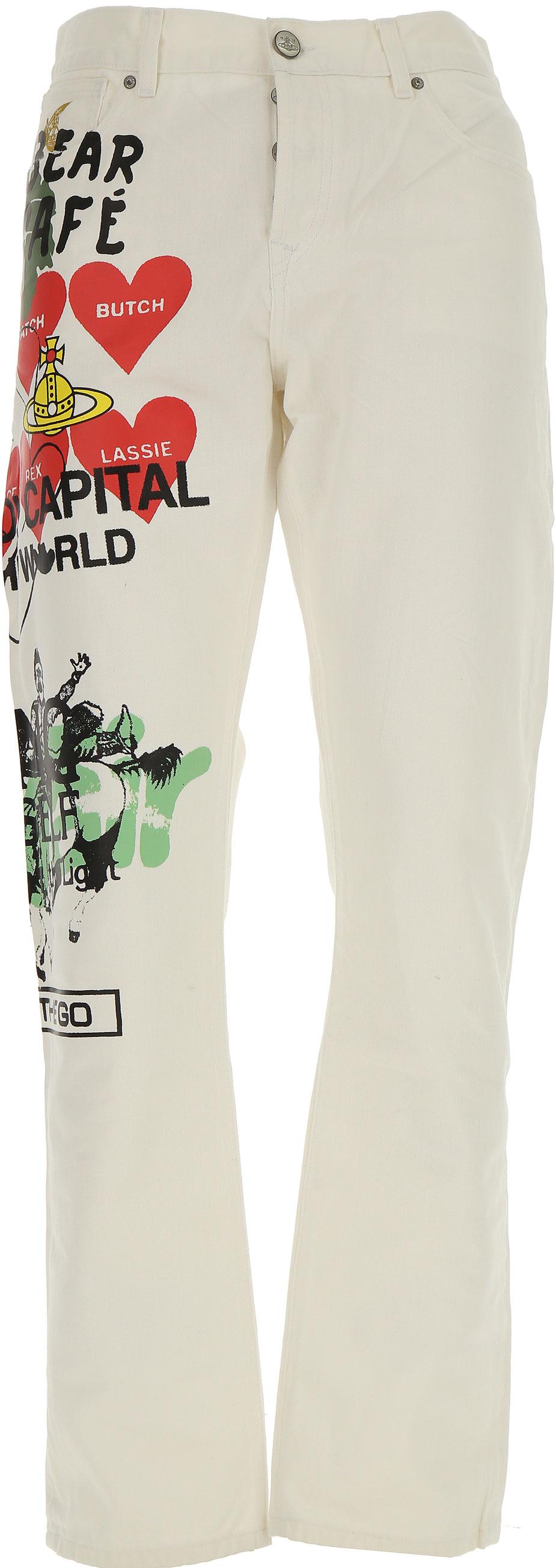 Abbigliamento Uomo Vivienne Westwood, Codice Articolo: 28020003-10415-