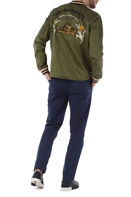 Vivienne Vivienne Uomo Westwood Abbigliamento Abbigliamento Westwood fwFSq