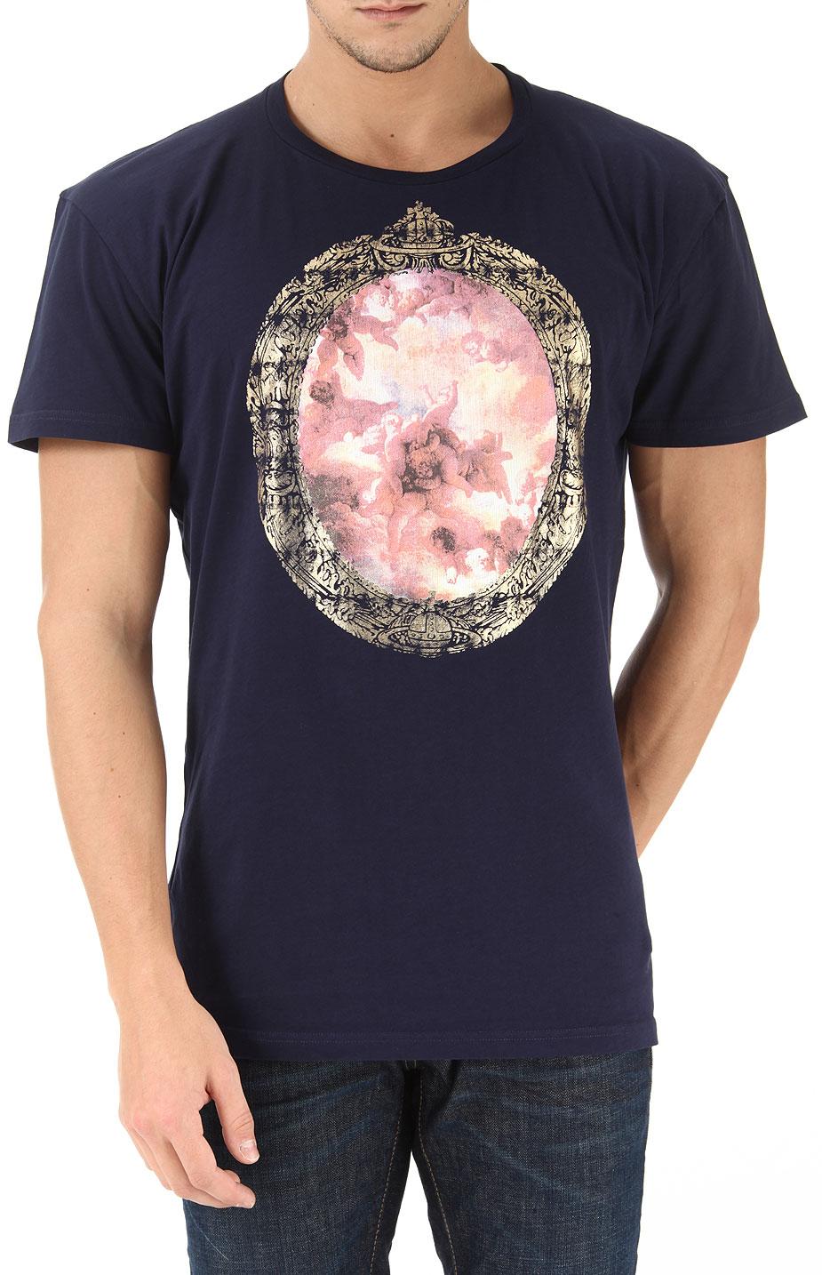 Abbigliamento Uomo Vivienne Westwood, Codice Articolo: s25gc0310-s22492-524