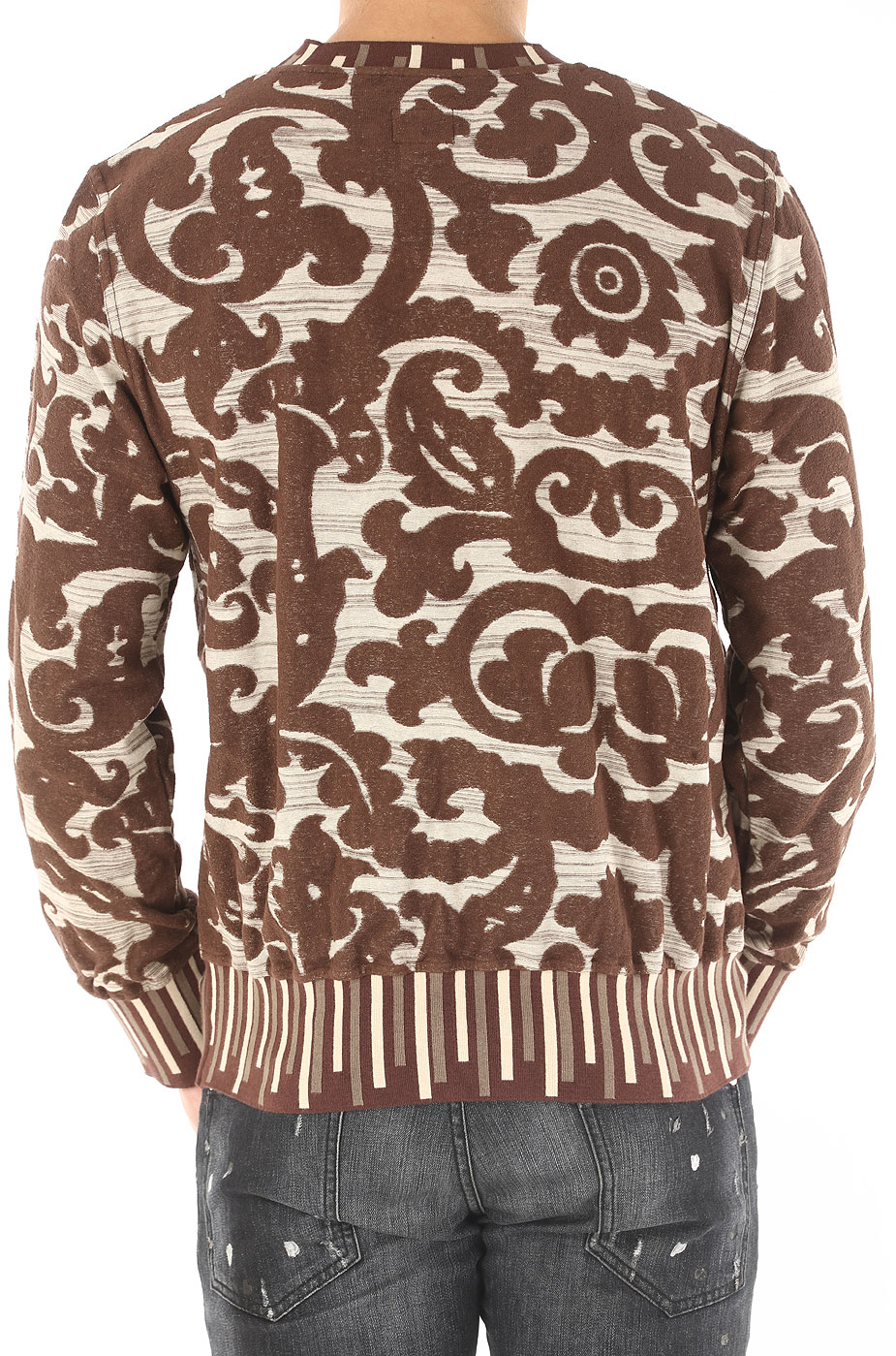 Abbigliamento Uomo Vivienne Westwood, Codice Articolo: s25gu0070-s2285-