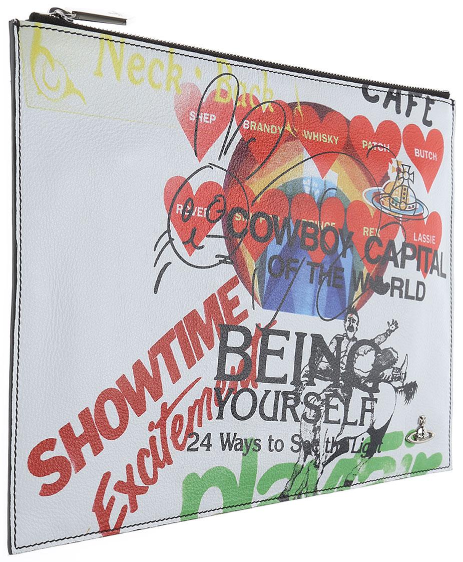Borse Vivienne Westwood, Codice Articolo: 13872-bia-