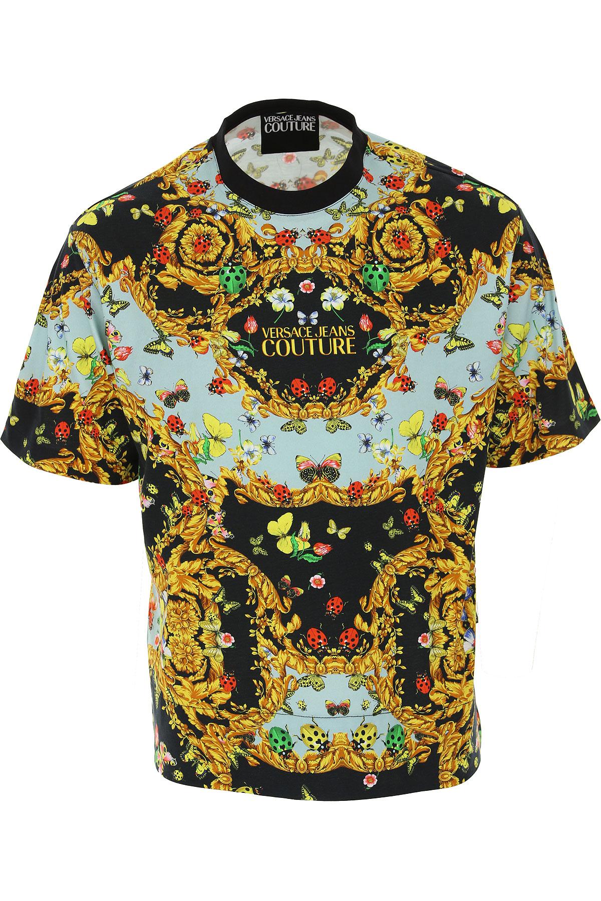 d2599040c1 Mens Clothing Versace Jeans Couture , Style code: b3gua7de-36609-899