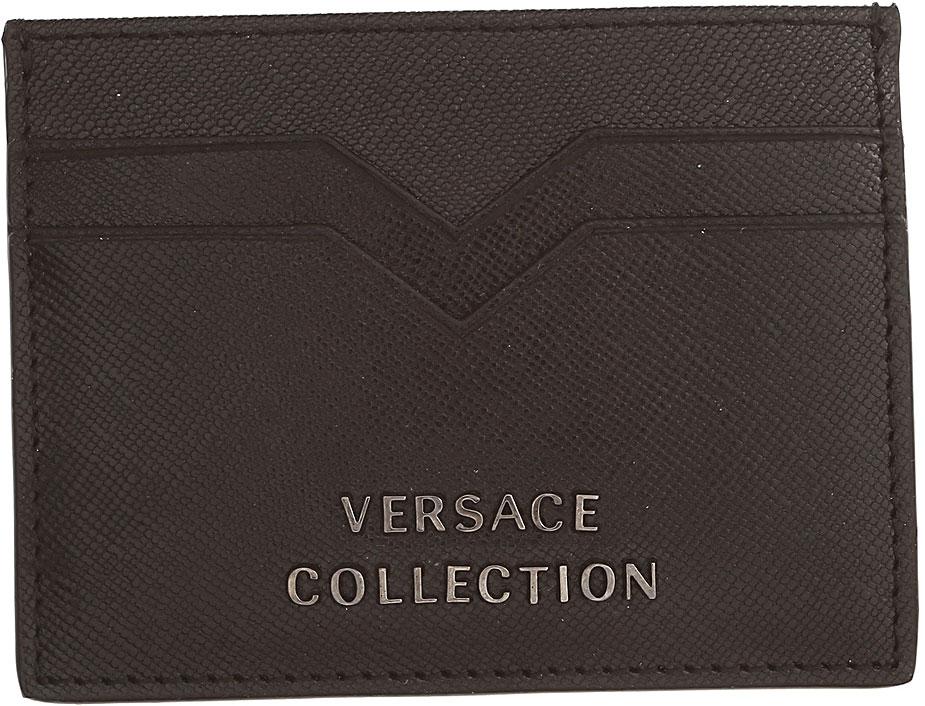 Portafogli Uomo Gianni Versace, Codice Articolo: v930131-vm00043-v000c