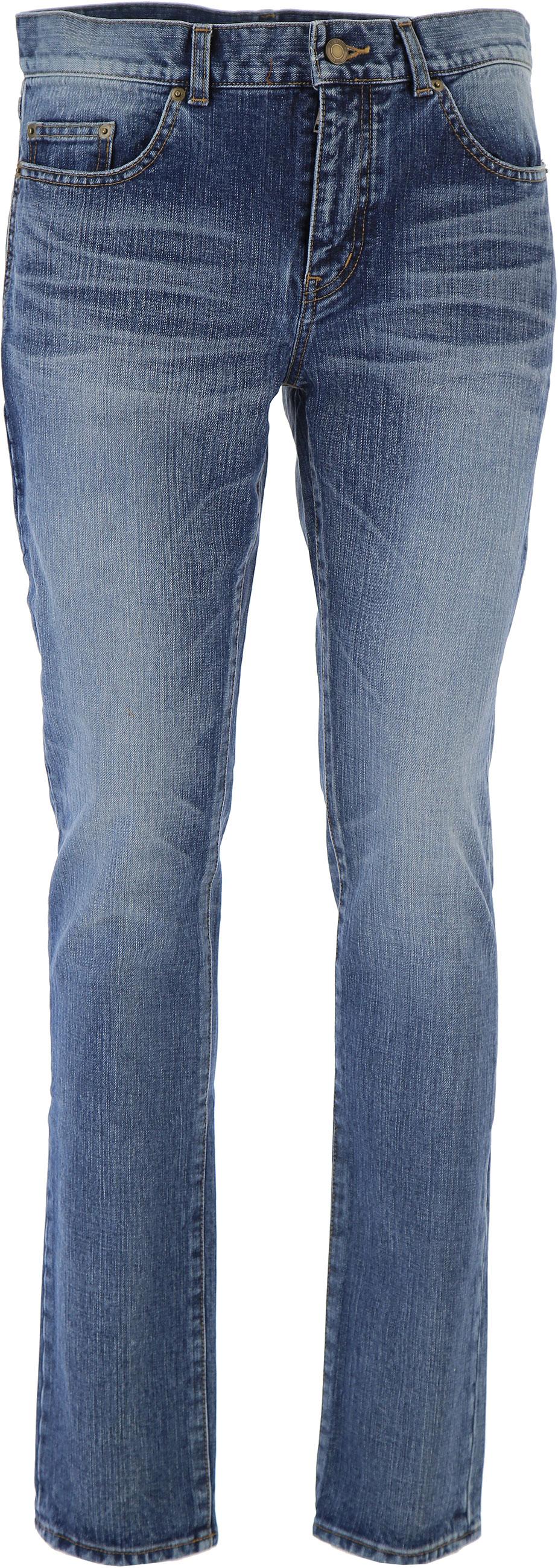 Abbigliamento Uomo Yves Saint Laurent, Codice Articolo: 483059-y896m-4302
