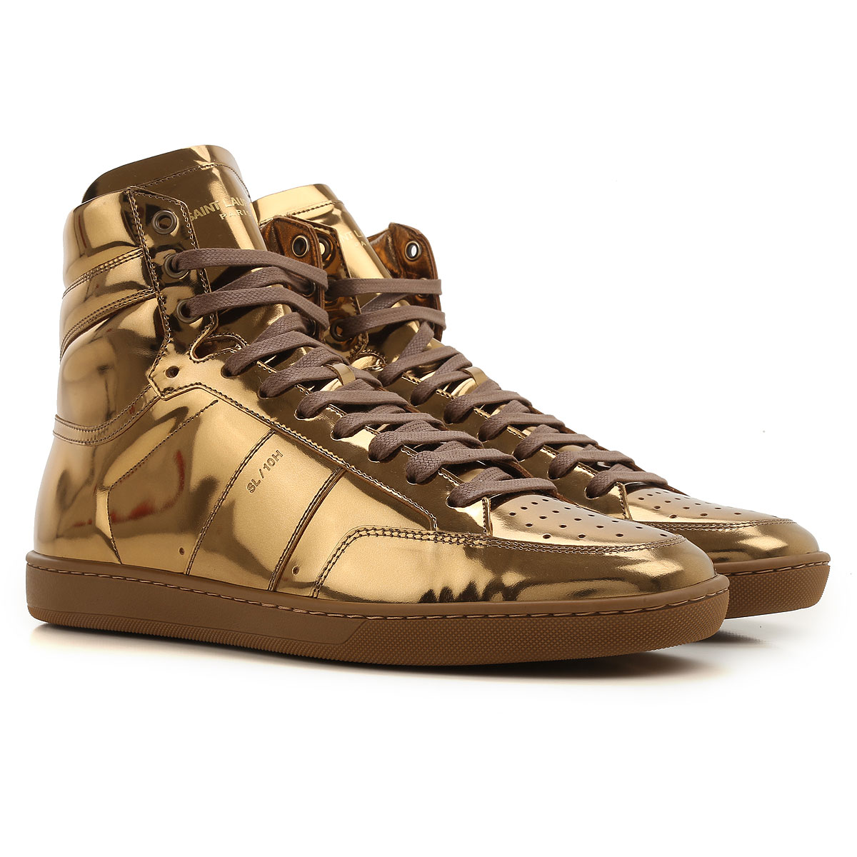 32334842a48 Mens Shoes Yves Saint Laurent, Style code: 418026-aal00-8237