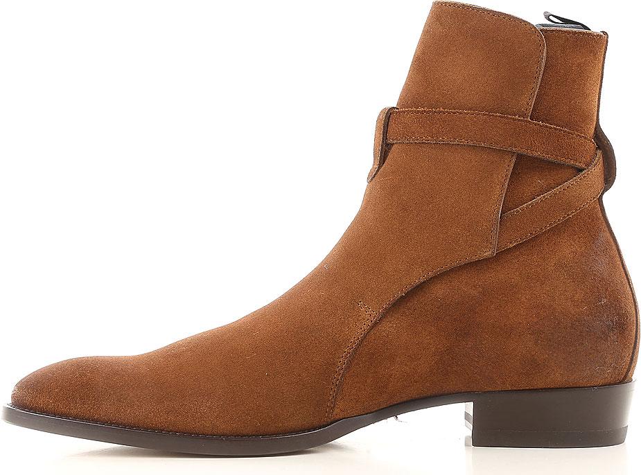 Pièce502723 Chaussures LaurentNuméro d5x00 2330 Homme Saint Yves De BdCexoWr