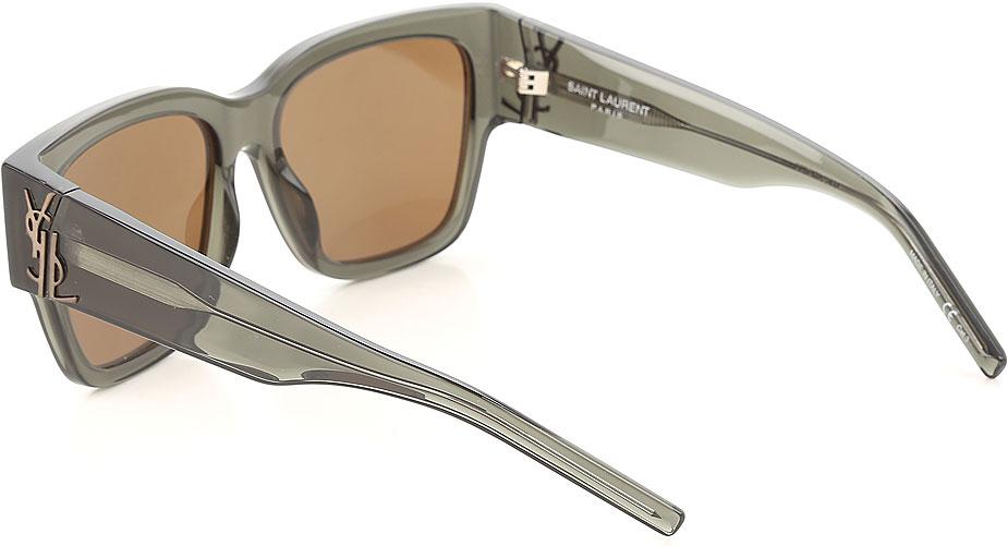 Occhiali da Sole Yves Saint Laurent, Codice Articolo: slm21-005-