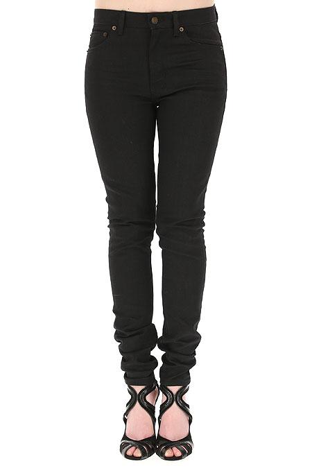 Saint Laurent Donna Donna Yves Abbigliamento Abbigliamento Yves Saint Laurent Sw15q5
