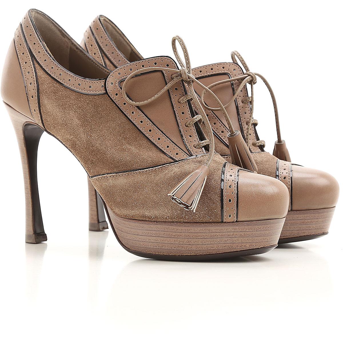 chaussures femme yves saint laurent code produit 300389 bz0x0 2348. Black Bedroom Furniture Sets. Home Design Ideas