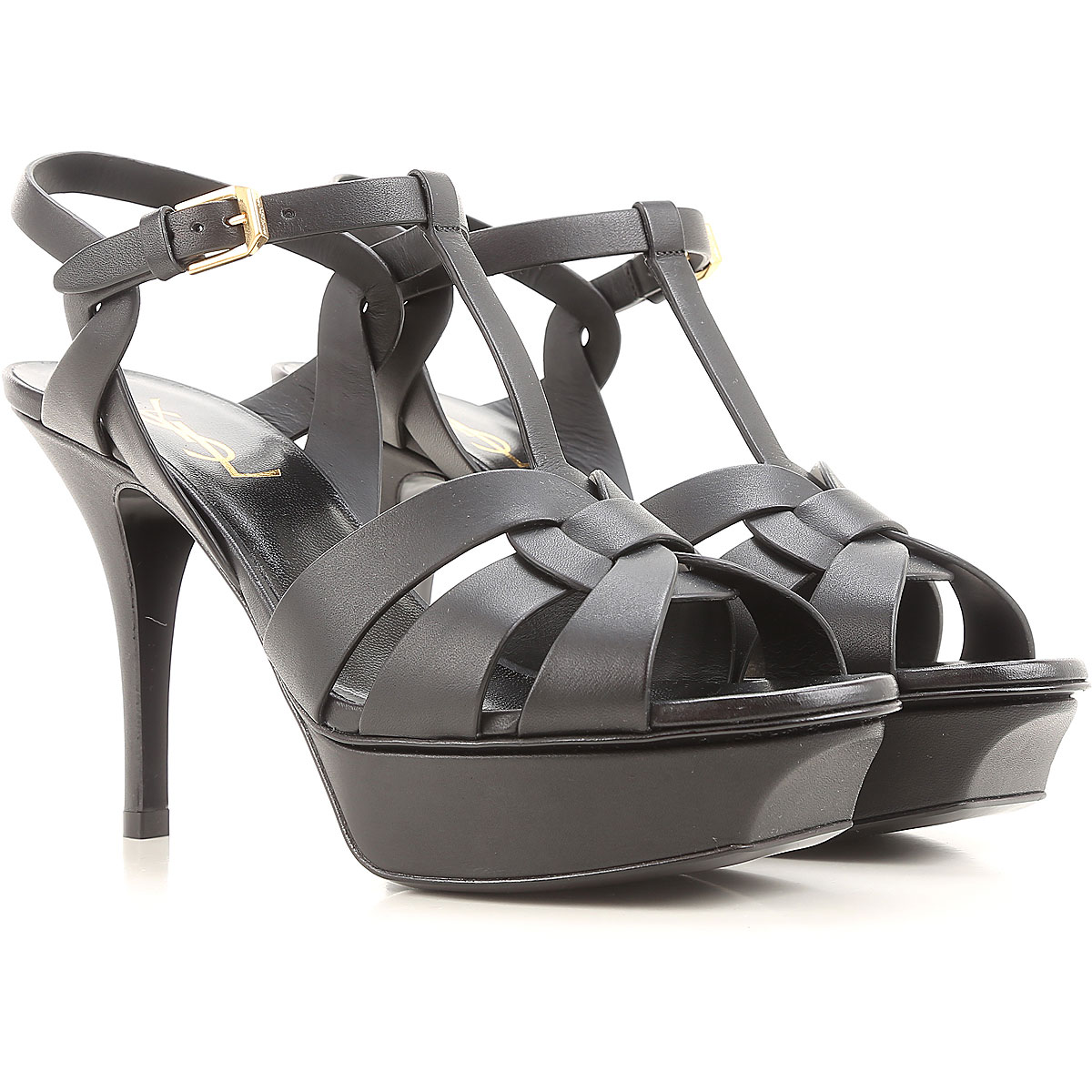 23e5179897f Womens Shoes Yves Saint Laurent, Style code: 315490-bda00-1000