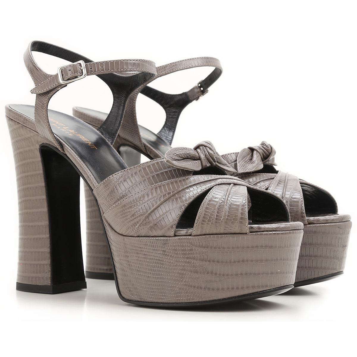 chaussures femme yves saint laurent code produit 384977 cj500 1202. Black Bedroom Furniture Sets. Home Design Ideas