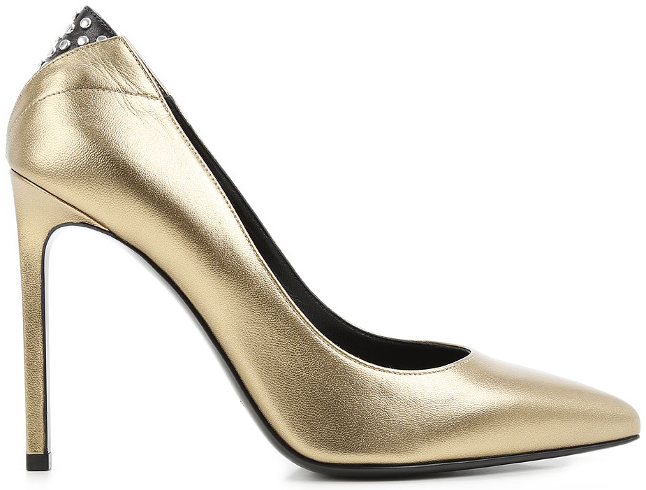 chaussures femme yves saint laurent code produit 393805 b8be0 8029. Black Bedroom Furniture Sets. Home Design Ideas