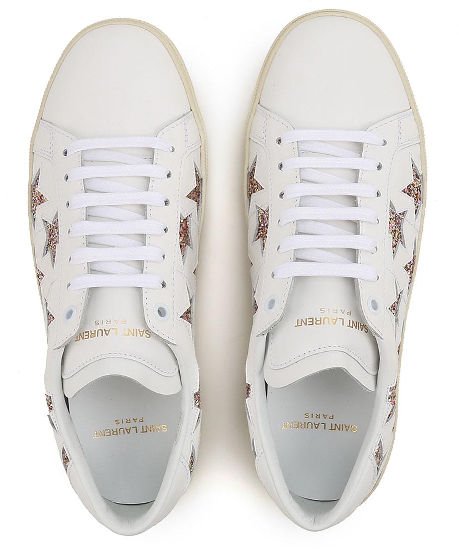 chaussures femme yves saint laurent code produit 447583 cn500 9138. Black Bedroom Furniture Sets. Home Design Ideas