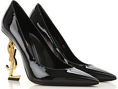 en venta 8c5b5 2f61d Yves Saint Laurent > Mujer > Zapatos > Ultima Coleccion ...
