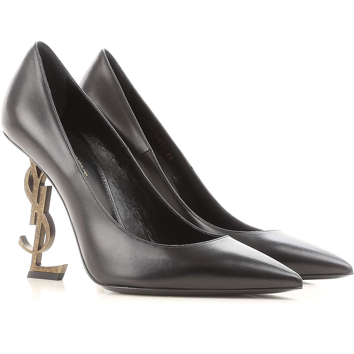 chaussures femme yves saint laurent code produit 472011 akptt 1000. Black Bedroom Furniture Sets. Home Design Ideas