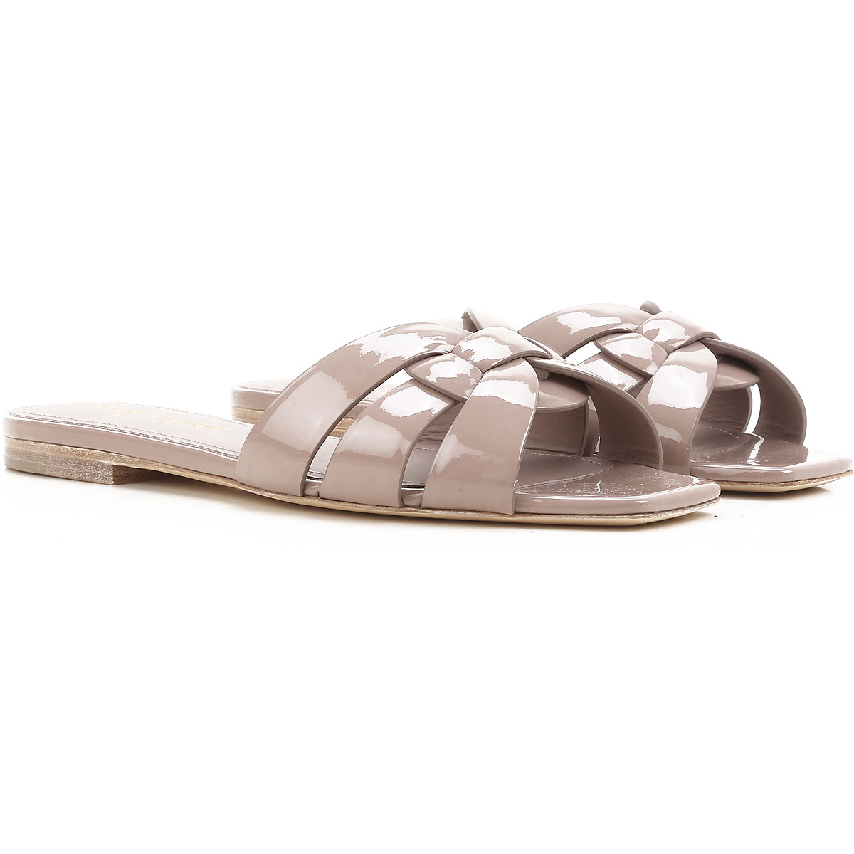 chaussures femme yves saint laurent code produit 472064 b8i00 6843. Black Bedroom Furniture Sets. Home Design Ideas