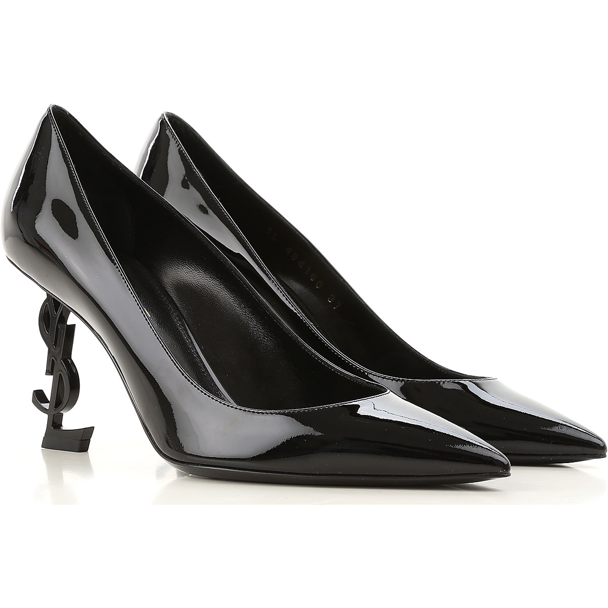 b7b468fa Womens Shoes Yves Saint Laurent, Style code: 484160-0npvv-1000