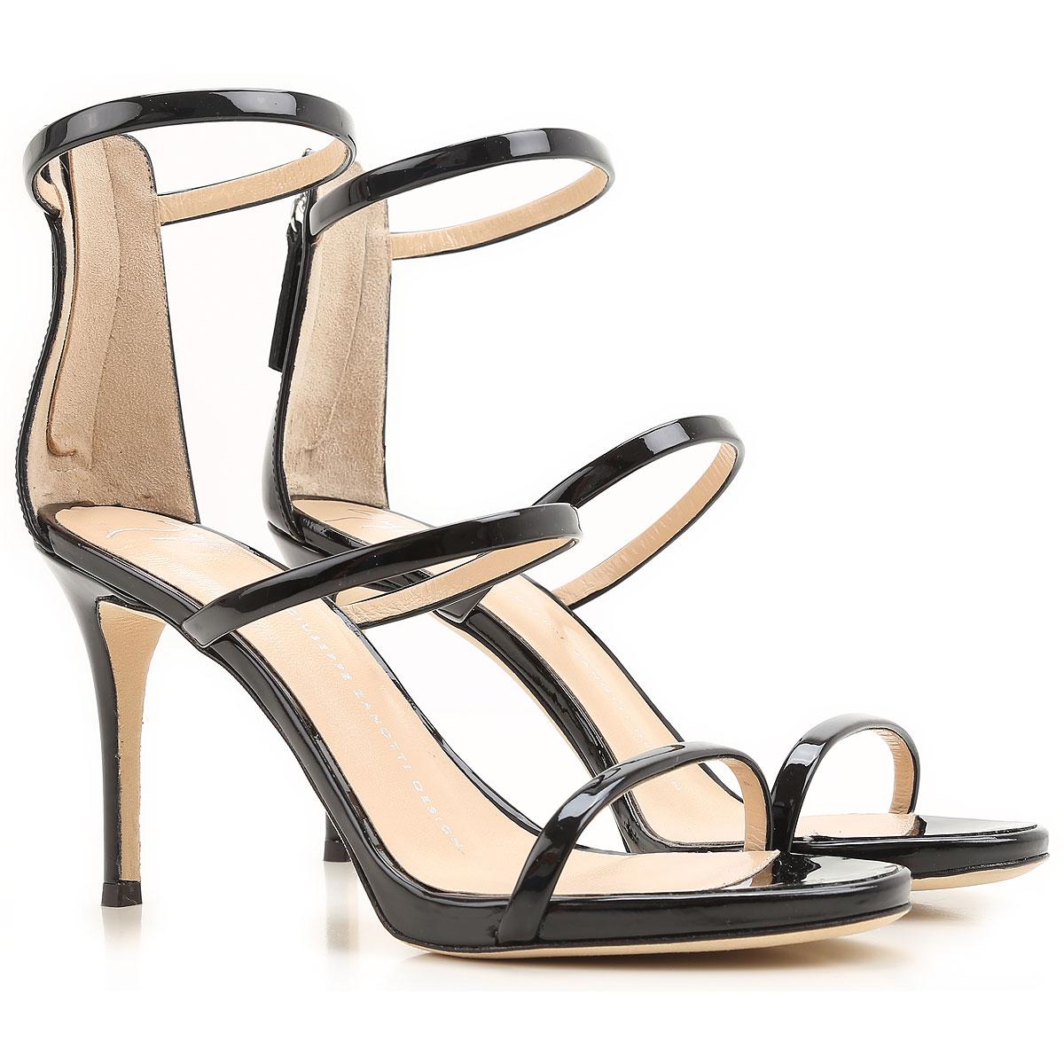 962928c9e Womens Shoes Giuseppe Zanotti Design