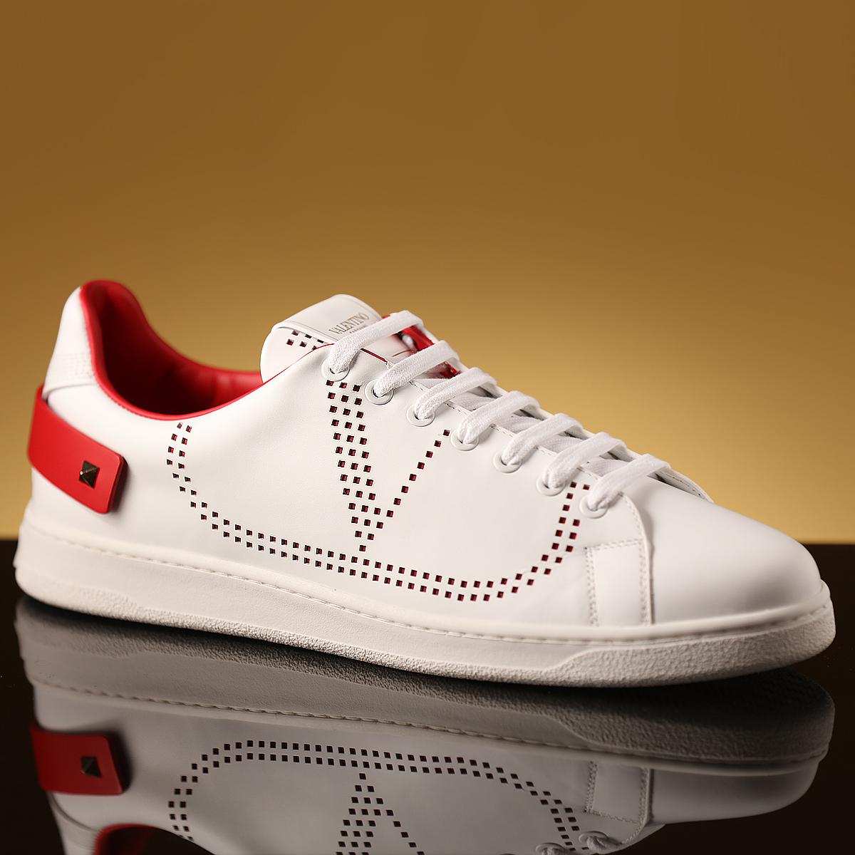 ランバン 靴