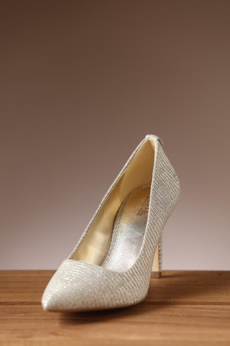 マイケルコース 靴