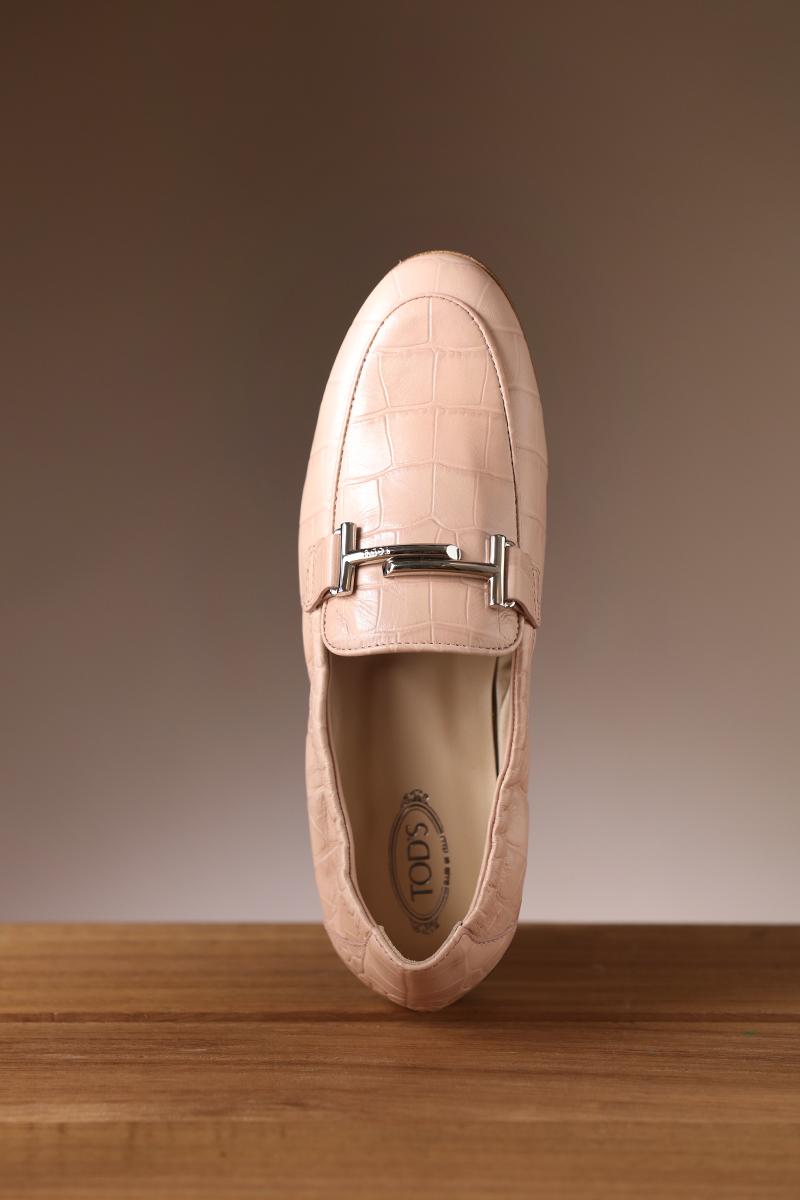 トッズ 靴