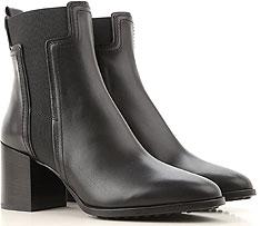 トッズ Women's Shoes - 2020/21年 秋冬コレクション