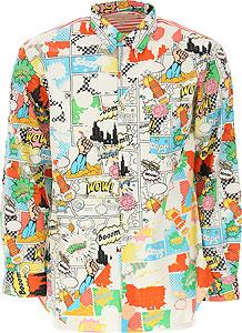コムデギャルソン 紳士服 - 2021年 春夏コレクション