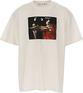 オフホワイト ヴァ―ジルアブロー 紳士服 - 2021年 春夏コレクション