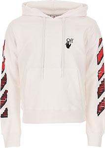 オフホワイト ヴァ―ジルアブロー 紳士服 - 2021/22年 秋冬コレクション