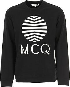 アレクサンダー マックイーン McQ 紳士服