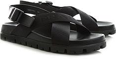 プラダ Women's Shoes - 2021年 春夏コレクション