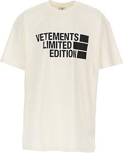ヴェトモン 紳士服 - 2021年 春夏コレクション