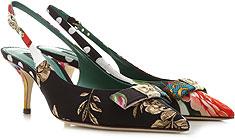 Dolce & Gabbana Sandalen met Hakken - Spring - Summer 2021