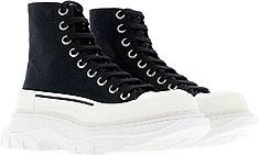 Alexander McQueen Sneakers voor Dames - Fall - Winter 2021/22