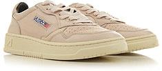 Autry  Sneakers voor Dames - Spring - Summer 2021