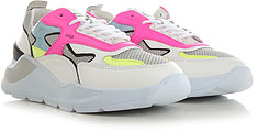 D.A.T.E. Sneakers voor Dames - Spring - Summer 2021