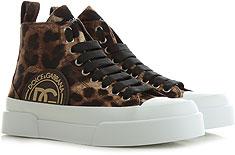 Dolce & Gabbana Sneakers voor Dames - Fall - Winter 2021/22