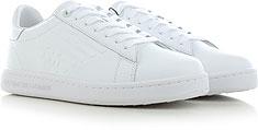 Emporio Armani Sneakers voor Dames