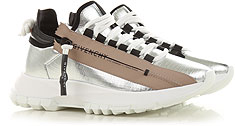 Givenchy Sneakers voor Dames - Fall - Winter 2021/22