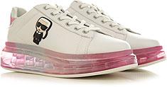 Karl Lagerfeld Sneakers voor Dames - Spring - Summer 2021