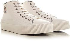 Moncler Sneakers voor Dames - Spring - Summer 2021
