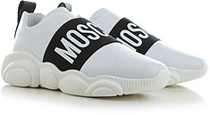 Moschino Sneakers voor Dames - Fall - Winter 2021/22