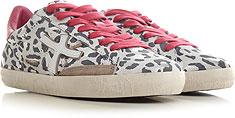 Premiata Sneakers voor Dames - Spring - Summer 2021