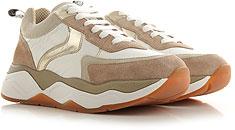 Voile Blanche Sneakers voor Dames - Spring - Summer 2021
