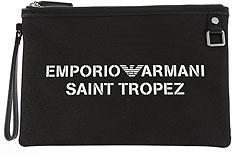 Emporio Armani Mannen Tas - Fall - Winter 2021/22