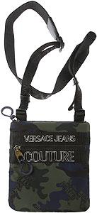 Versace Jeans Couture Mannen Tas - Spring - Summer 2021