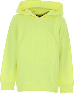 Balmain Kinderkleding voor Jongens - Fall - Winter 2021/22