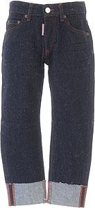 Dsquared Kinderkleding voor Jongens - Fall - Winter 2021/22
